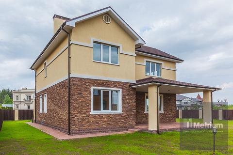 Продажа дома, Мартемьяново, Наро-Фоминский район, Оссия - Фото 3