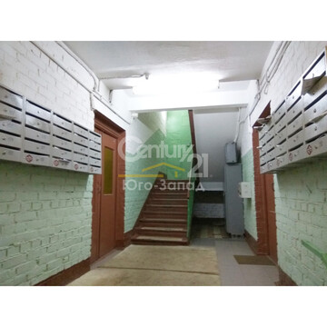 2-х комнатная квартира: Москва, ул. Каховка, 3к2 . м. Севастопольская - Фото 3