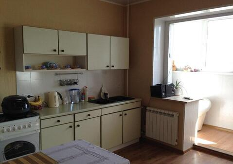 Однокомнатная квартира в мкр. Сходня, с ремонтом - Фото 4