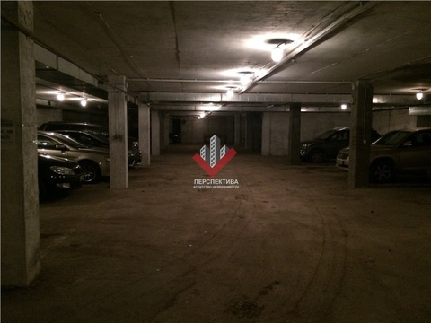 Паркинг подземный ул.Софьи-Перовской 48 - Фото 1