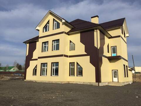 Аренда здания 1034.4 м2, Наро-Фоминск - Фото 1
