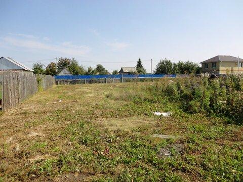 Продажа участка, Тюмень, Облепиховая ул - Фото 4
