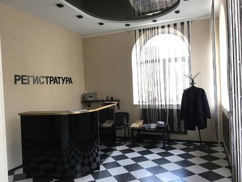 Отдельное помещение 116 кв.м. Подольск, салон красоты, стоматология - Фото 1