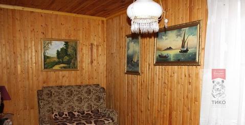 Срочно дом в деревне ястребки - Фото 1