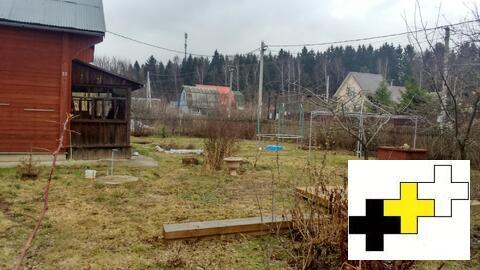 Продаётся дача рядом с озером Сенеж д. Талаево - Фото 5