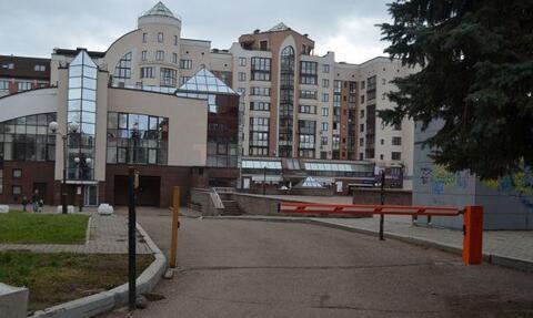 Продается машиноместо в многоуровневом паркинге по ул. Кирова - Фото 1