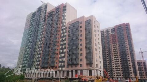 Продажа квартиры, м. Пятницкое шоссе, Ул. Муравская 1-я - Фото 5