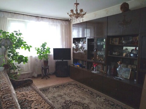 2-х комнатная в Раменках - Фото 4