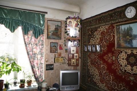 Комната в среднем состоянии, в 7ми минутах пешком от ст.м. Шаболовская - Фото 3