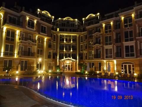 Продаю vip-апартамент Солнечный Берег (Болгария) - Фото 1