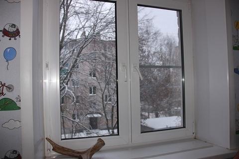 Продаётся 3к квартира в г. Кимры по Наб. Фадеева 24 - Фото 2
