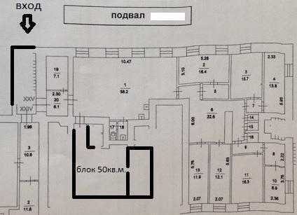 Псн м. Автозаводская по уникальной ставке - Фото 4