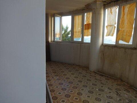 Квартира Октябрьская 63а, лоджия 17кв.м! - Фото 4