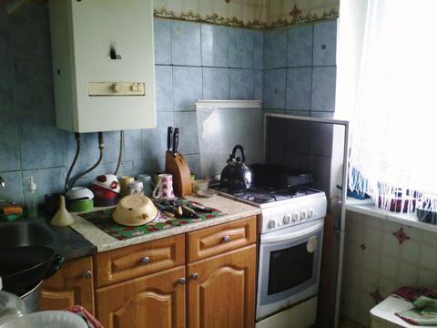 Двухкомнатная квартира в центре Новороссийска - Фото 1