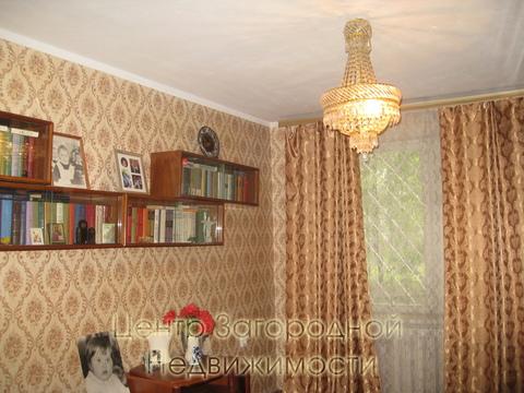Трехкомнатная Квартира Область, улица Тихомировой, д.6, Комсомольская, . - Фото 5
