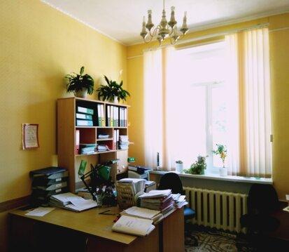 Офис 84,2 кв.м. - Фото 1