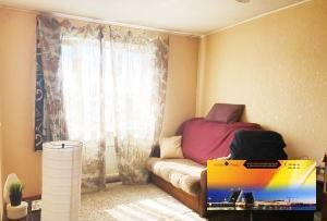 Дешевле аналогов! Квартира в доме 137 серии на Передовиков в Прямой пр - Фото 2