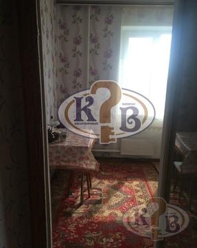 Сдаётся однокомнатная квартира на улице Пролетарская, дом 18. - Фото 2