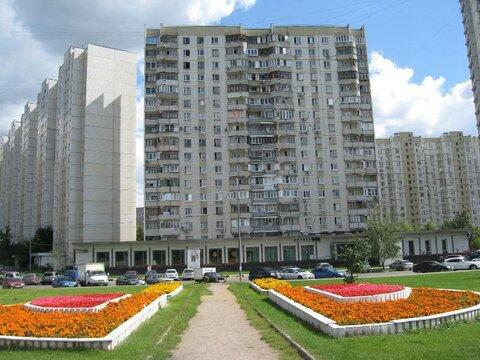 Срочно, продается однокомнатная квартира в спальном районе Печатники. - Фото 2
