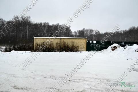 Калужское ш. 7 км от МКАД, Сосенки, Участок 35 сот. - Фото 3