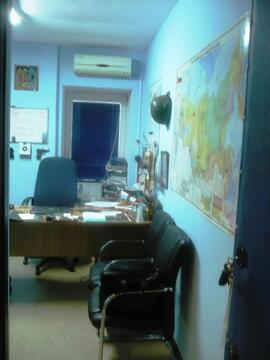 Продажа офиса в Москве ЦАО - Фото 5