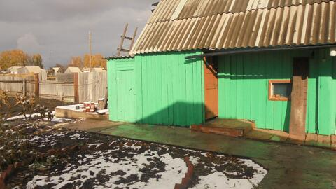 Дом в Ребрихинском районе - Фото 5