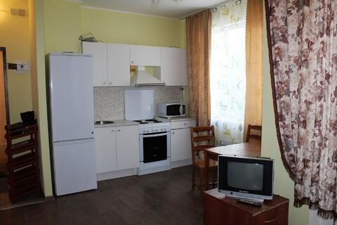 Сдам 1 ком.кв. п. Первомайское, Киевское ш. - Фото 1