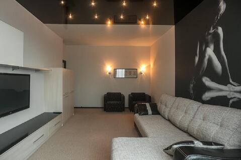 Квартира-студия посуточно - Фото 3