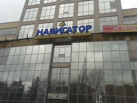 """В ТЦ """"Навигатор"""" левое крыло , офисные помещения - Фото 2"""