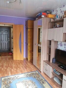 Продажа 1-комнатной квартиры, 37 м2, Шинников, д. 36 - Фото 5