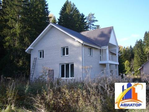 Продается жилой дом 170 кв.м в поселке Матросово - Фото 1