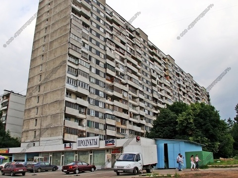 Продажа квартиры, м. Юго-Западная, Вернадского пр-кт. - Фото 5
