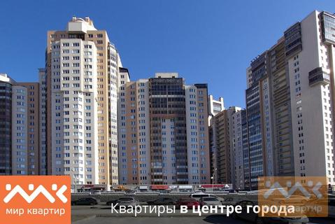 Продажа квартиры, м. Старая деревня, Приморский пр. 137 - Фото 1