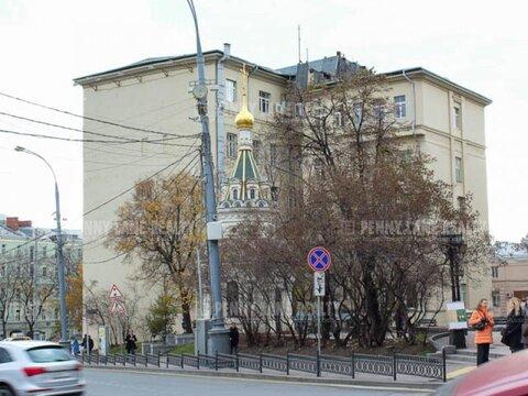 Продается офис в 3 мин. пешком от м. Боровицкая - Фото 4