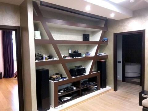 Шикарная 4-комнатая в Царицино, Купить квартиру в Москве по недорогой цене, ID объекта - 315482863 - Фото 1