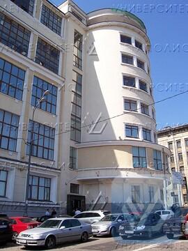 Сдам офис 330 кв.м, бизнес-центр класса B «Yauza Plaza» - Фото 4