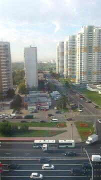 1-квартира на Волоколамской - Фото 3