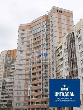 3-ехкомнатная квартира