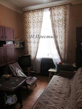 Меняю комнату 13,1кв.м. ул. Пушкина д. 8 на 1 кв. хрущ.