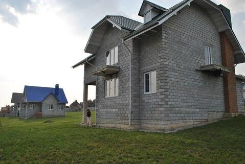 Коттедж в пос. Комсомольский - Фото 4