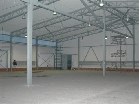 Сдам складской комплекс 2 600 кв.м. - Фото 2