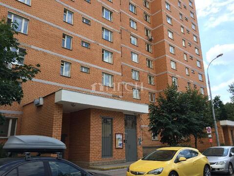 Продажа квартиры, м. Багратионовская, Большая Филёвская - Фото 1