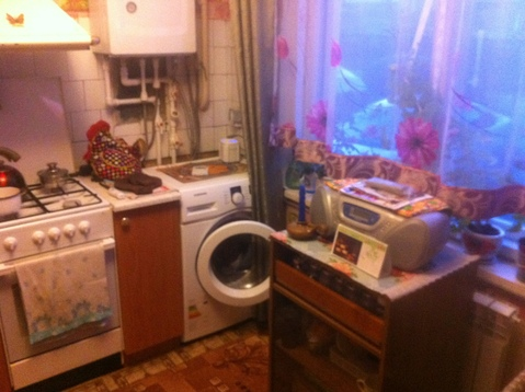 Продаётся трёхкомнатная квартира в Шопино - Фото 5