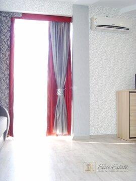 Продаётся 1-но комнатная квартира в центре Алушты, не далеко от моря. - Фото 4