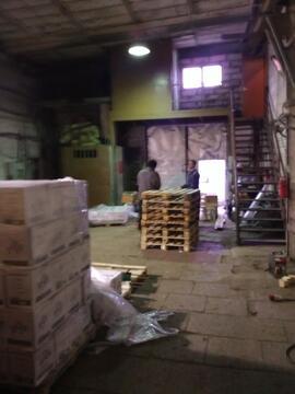 Производственно-складское помещение 240 кв. м, 60 квт - Фото 1