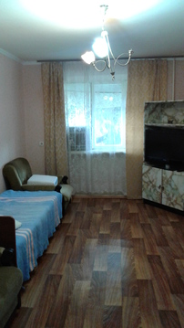 Адлер-центр, Калинина 46, комната 18 кв.м - Фото 1