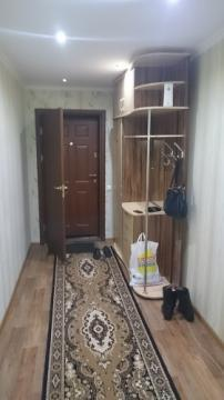 1-ая квартира со свежим ремонтом - Фото 1