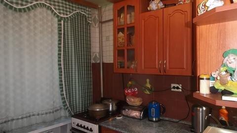 Душевная, семейная квартира для хороших людей! - Фото 4
