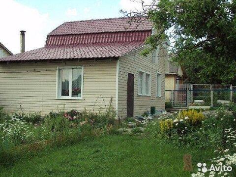 Прекрасный дом в близи станции Силикатная - Фото 2