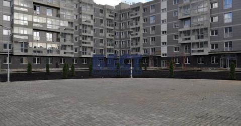 Двухкомнатная Квартира Область, проезд Рублевский, д.40, корп.4, . - Фото 1